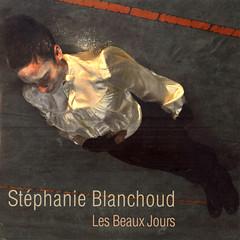 2015_stephanie_blanchoud_les_beaux_jours (Marc Wathieu) Tags: music belgium belgique coverart vinyl pop cover record sleeve chanson chansonfranaise vinylcover sleevedesign frenchchanson chansonbelge