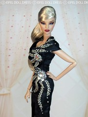Evening Dress for sell EFDD (eifel85, eifel doll dress) Tags: new wild fashion shop work out beads check ebay dress elise handmade monogram ooak barbie eifel teen ag poppy antoinette jolie dominique agnes makeda gown adele brand fashiondoll fr couture basics royalty parker haute eugenia mademoiselle beadwork fashions eveningdress tonner isha repaint fr2 faceup silkstone kyori fashionroyalty barbiecollector huate ellowyne dollmakeup tulabell efdd avantguards fr16 eifeldolldress eifel85 httpwwwebaycomusreifeldolldress