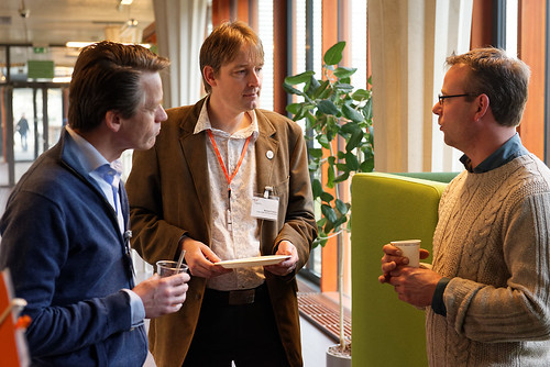 ELIXIR Innovation & SME Forum, Wageningen, Netherlands