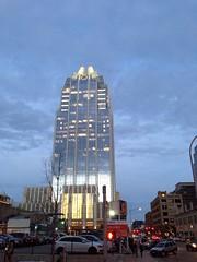 Austin skyscraper