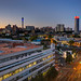 Hillbrow Sunset