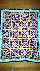 Linda Harrison (The Crochet Crowd®) Tags: crochet mikey cal divadan crochetalong yarnspirations cathycunningham thecrochetcrowd michaelsellick danielzondervan freeafghanpattern mysteryafghancrochetalong freeafghanvideo caronsimplysoftyarn