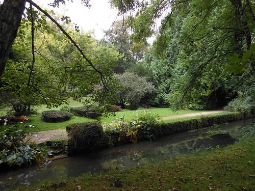 canal parc arboretum