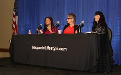 Latinas in Education Panel Discussion