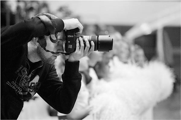 Trở thành thợ chụp ảnh cưới