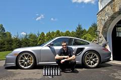 AMMO Porsche GT2 RS
