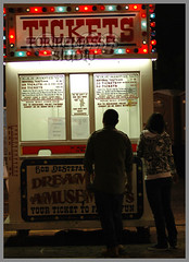 eastbrunswickcarnival8_050109 (forthemassesstudio) Tags: carnival fun tickets newjersey circus nj sausage fair games frenchfries ferriswheel amusementpark rides doughnuts amusements funnelcake carny attractions deepfried friedfood eastbrunswick route18 nj18 ebnj