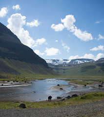 Isafjordur Iceland Area July 06, 2016  006 (James Gordon Patterson) Tags: iceland avalanche isafjordur jamesgordonpatterson arcticfoxcenter