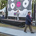 denis coderre photobombs startupfest 01
