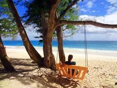 Kailua Beach (m_jo27) Tags: hawaii kailuabeachpark oahu honolulu beach ocean kailuabeach kailua