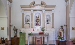 Pietragalla (PZ), 2016, Chiesa di Santa Maria delle Grazie. (Fiore S. Barbato) Tags: chiesa santa maria grazie italy basilicata lucania pietragalla