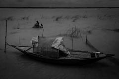 People of Padma (Extinted DiPu) Tags: life camera people blackandwhite water monochrome canon river lens boat fishing flickr lifestyle scout explore kit 1855 reza padma lifescape kushtia dipu inexplore shilaidah enamur lifestyleofbangladesghipeople