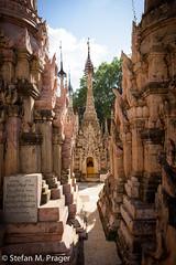 722-Mya-KAKKU-055.jpg (stefan m. prager) Tags: burma buddhism myanmar shan birma sehenswrdigkeit kakku buddhismus nikond810 pagodenfeldkakku