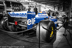 """Beaulieu Village + National Motor Museum • <a style=""""font-size:0.8em;"""" href=""""http://www.flickr.com/photos/32236014@N07/28257653246/"""" target=""""_blank"""">View on Flickr</a>"""