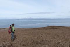 Excursion en Terres australes (Terres australes et antarctiques franaises) Tags: touriste tourisme taaf terresaustralesetantarctiquesfranaises crozet kerguelen amsterdam excursion ilesaustrales