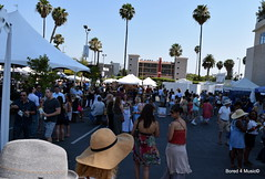 LA Wine Fest (06/26/16) (bored4music) Tags: people food beer coffee brewing blog wine 4 drinks winetasting nights in winefest beerparty lawinefest foodtrucks labored performancelive lalate listlive musicguerrilla showphotosconcert fansexteriorparties2016concerthighlightspictureslate nightspopliveperformancephotographyinterioriphone5acousticset photostraveltravel lawinefest2016