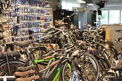 Scharrenborg 2wielers (InEibergen) Tags: eibergen scharrenborg 2wielers fietswinkel fietsen ondernemer achterhoek gelderland