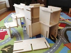 Modular blocks (ermakovvalera) Tags: modular blocks cleveroom wicker furniture paradise outdoor