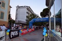 In attesa della partenza. . . (Turm 2) Tags: trail runner vertikal sport eventi arenzano genova