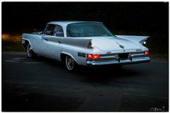 De retour (Brice L) Tags: chrysler car newyorker collection