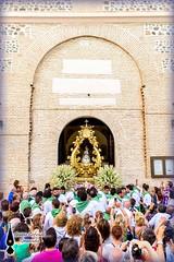 Antigua Almucar (1) (1) (Guion Cofrade) Tags: fe cofradia cofrade devocin andalucia hermandad seor almucar arte pasin pasion mara gloria religion iglesia cultos costalero jess virgen