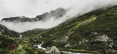 Leutschachtal, Switzerland (wymi_90) Tags: switzerland schweiz mountains alps alpen hiking wandern water clouds landscape landschaft green travel olympus omd raw panorama