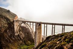 Let's Head on Up the Coast (Thomas Hawk) Tags: bixbycreekbridge california highway1 usa unitedstates unitedstatesofamerica bridge fav10 fav25 fav50 fav100