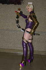1473 - Sakuracon 2006 (Photography by J Krolak) Tags: costume cosplay ivy masquerade soulcalibur sakuracon sakuracon2006 ivyvalentine
