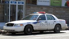 Service de police de la Ville de Québec (Gerard Donnelly) Tags: ford police interceptor spvq