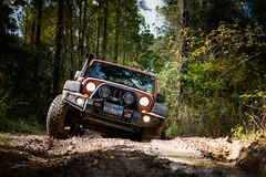 jeepmud1-9407 (fiscpix) Tags: road orange usa 6 galveston america photography texas jeep offroad 4x4 sony houston 4wd off cj jk renegade cj7 wrangler nex splendora