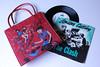 Record Bag (Rongem Boyo) Tags: records vinyl clash storage rockabilly 50s lowry singles 45rpm