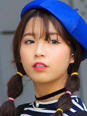 Another Young Beauty, Seoul (e.w. cordon) Tags: travel girls woman girl beautiful beauty fashion women asia korea seoul 서울 한국 여자 소녀 아름다운 아시아 아름다움 유행 ewcordon