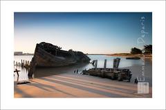 Rest In Peace wreck's Boat (Emmanuel DEPARIS) Tags: france nikon bretagne morbihan emmanuel d800 pave deparis