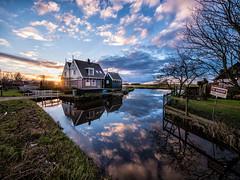 20150131-1704-01 (donoppedijk) Tags: nederland noordholland uitdam