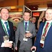 IHF2015 Dermot Kelly & John Gavin, South Court Hotel and Philip O'Neill, Bewleys Hotel, Newlands Cross