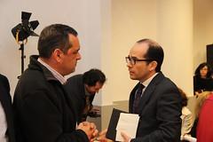 Conferência MELHOR PORTUGAL em Aveiro