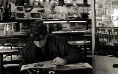 _NIK9682 (nikdanna) Tags: man bar newspaper pentax streetphotography uomo interno7 giornale nikdanna