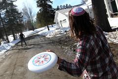 Frisbee_2422 (Sterling College) Tags: fun play highlights frisbee dunbar studentlife tomfoley beanabern sethfineman
