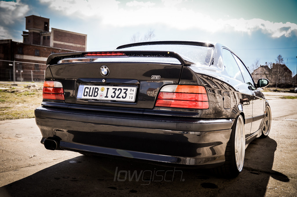 The Worlds Best Photos Of E36 And Lowgisch Flickr Hive Mind