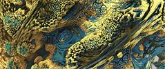 Fractal (tsaworks_martin bttger) Tags: color art 3d fractal fractals organic shape rendering 7k tsaworks martinbttger