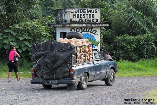 Loaded Enough? Guatemala