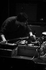 BOORII (AT) (klubmoozak) Tags: vienna wien music austria experimental performance improvisation musik noise 74 impro experimentell electroacoustic newmusic fluc moozak klubmoozak markusgradwohl lemolat booriiat kokoat