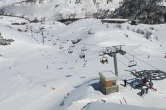 Pitchouns Happy Place (gourette domaine skiable) Tags: ski pistes gourette pneblanque