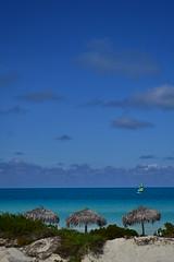 Cores (Daniel J. Nodari) Tags: color praia beach americalatina colors clouds america landscape mar nikon cuba paisagem latinoamerica caribe colorido