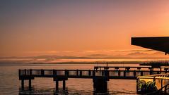 Puget Sound Sunrise.jpg (Eye of G Photography) Tags: usa sunrise places whidbeyisland northamerica pugetsound washingtonstate sunsetsunrise