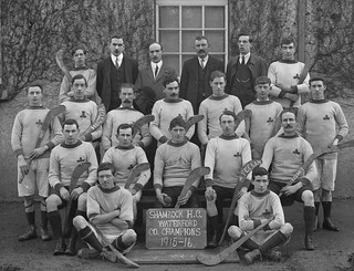 Shamrock Hurling Club, Waterford