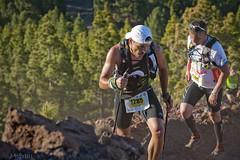 "Luis Alberto & Carlos Alexis (Tenisca ""Alexis Martín"") Tags: running trail runner lapalma correr ultratrail transvulcania transvulcania2015 plátanodecanariastransvulcania2015"