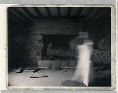C. (denzzz) Tags: portrait polaroid polaroid672 ghost blackandwhite blackwhite skancheli analogphotography filmphotography instantfilm snapitseeit urbex abandoned beautifuldecay derelict mamiyauniversal