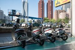 Gogoro (xhowardlee) Tags: gogoro scooter motor motocycle electric