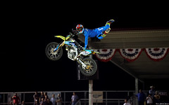 Cowboy Kenny's Steel Rodeo show (GabrielG2k11) Tags: canon70200f28lll